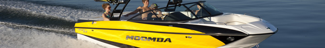 Moomba Wakeboard Boat Propellers 
